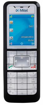 Mitel 622 DECT Phone v2 Mobilteil